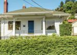 Foreclosed Home in Portland 97239 SW CONDOR AVE - Property ID: 4270257578