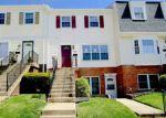 Foreclosed Home in Crofton 21114 E BANCROFT LN - Property ID: 4270806805