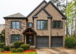 Foreclosed Home in Alpharetta 30022 SWITCHBARK LN - Property ID: 4271004317