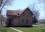 Foreclosed Home in Clay Center 67432 CRAWFORD ST - Property ID: 4271305203