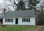 Foreclosed Home in Meriden 06450 IONE DR - Property ID: 4271703325