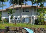 Foreclosed Home in Kailua Kona 96740 ALII DR - Property ID: 4272179403