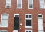 Foreclosed Home in Baltimore 21223 HERKIMER ST - Property ID: 4272341907