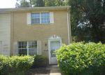 Foreclosed Home in Waldorf 20601 OAK MANOR DR - Property ID: 4272348463