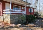 Foreclosed Home in Waynesville 28786 SAUNOOKE RD - Property ID: 4272839879