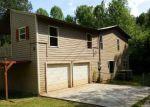 Foreclosed Home in Ellijay 30540 HAROLD PRITCHETT RD - Property ID: 4273290549