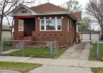 Foreclosed Home in Calumet City 60409 155TH ST - Property ID: 4273330396