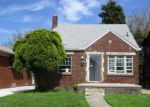 Foreclosed Home in Detroit 48205 HICKORY ST - Property ID: 4274440671