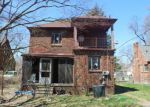 Foreclosed Home in Detroit 48219 PIERSON ST - Property ID: 4274452491