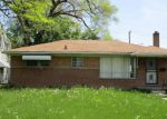 Foreclosed Home in Detroit 48227 LONGACRE ST - Property ID: 4274464309