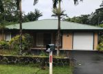 Foreclosed Home in Pahoa 96778 HEE ST - Property ID: 4276220594