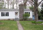 Foreclosed Home in Waterbury 06708 MIDWOOD AVE - Property ID: 4276388781