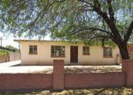 Foreclosed Home in Tucson 85713 S HEMLOCK STRA - Property ID: 4276498710