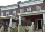 Foreclosed Home in Baltimore 21216 CALVERTON HEIGHTS AVE - Property ID: 4276564847