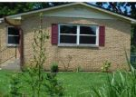 Foreclosed Home in Indianapolis 46219 BURGESS AVE - Property ID: 4277507806