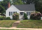 Foreclosed Home in Manchester 06040 CRESTWOOD DR - Property ID: 4278833542