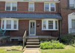 Foreclosed Home in Baltimore 21229 MALBROOK RD - Property ID: 4279166403