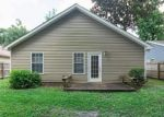 Foreclosed Home in Crawfordville 32327 BEELER RD - Property ID: 4279378383