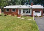 Foreclosed Home in Richmond 23294 COMET RD - Property ID: 4279470807