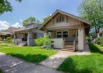 Foreclosed Home in Oak Park 60302 N LOMBARD AVE - Property ID: 4279515922