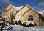 Foreclosed Home in Utica 48315 CHATHAM DR - Property ID: 4279824232