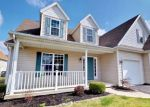 Foreclosed Home in Toledo 43615 SASSAFRAS LN - Property ID: 4280263531