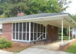 Foreclosed Home in Newberry 29108 CLARKSON AVE - Property ID: 4280436533