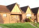 Foreclosed Home in Clarksburg 26301 VAN BUREN ST - Property ID: 4280537709