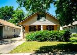 Foreclosed Home in Salina 67401 S 5TH ST - Property ID: 4280807945
