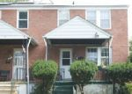Foreclosed Home in Baltimore 21215 GLENGYLE AVE - Property ID: 4280876700