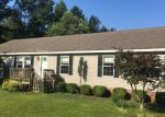 Foreclosed Home in Currie 28435 BLUEBERRY RD - Property ID: 4280999770
