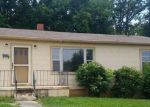 Foreclosed Home in Morristown 37814 W 6TH NORTH ST - Property ID: 4281329108