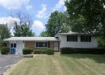 Foreclosed Home in Indianapolis 46226 LAUREL HALL DR - Property ID: 4282510332
