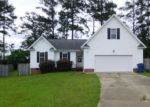 Foreclosed Home in Raeford 28376 WOODLAND CT - Property ID: 4283189188