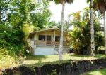 Foreclosed Home in Pahoa 96778 MAHIMAHI ST - Property ID: 4283473886