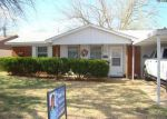 Foreclosed Home in Iowa Park 76367 W CORNELIA AVE - Property ID: 4284001193