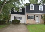 Foreclosed Home in Randallstown 21133 BRYONY RD - Property ID: 4286225227