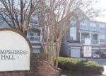 Foreclosed Home in Upper Marlboro 20772 HAMPSHIRE HALL CT - Property ID: 4286245826