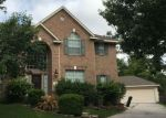 Foreclosed Home in Kingwood 77345 SUNSET MAPLE CT - Property ID: 4287419587