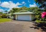 Foreclosed Home in Hilo 96720 CHONG ST - Property ID: 4287516375