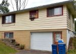 Foreclosed Home in Rice Lake 54868 CENTER AVE - Property ID: 4287637702