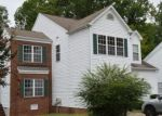 Foreclosed Home in Newport News 23603 CREEKSHIRE CRES - Property ID: 4287732295