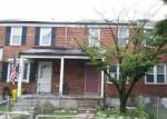 Foreclosed Home in Glen Burnie 21060 ROGERS AVE - Property ID: 4288022234