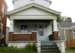 Foreclosed Home in Covington 41016 OAK ST - Property ID: 4288099767