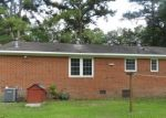Foreclosed Home in Washington 27889 S ASBURY CHURCH RD - Property ID: 4288358609