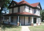 Foreclosed Home in Herington 67449 W WALNUT ST - Property ID: 4288964318