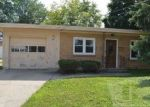 Foreclosed Home in Mason City 50401 S DELAWARE AVE - Property ID: 4289000226
