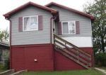 Foreclosed Home in Gary 46407 CONNECTICUT ST - Property ID: 4289022122