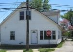 Foreclosed Home in Shelbyville 46176 MORRIS AVE - Property ID: 4289029583