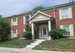 Foreclosed Home in Indianapolis 46260 KING GEORGE DR - Property ID: 4289040534